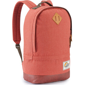 Lowe Alpine Guide 25 Backpack red